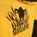 Montana Crop Cow Tour