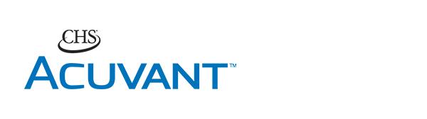 Acuvant logo